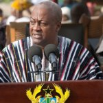 Prez. Mahama listed among 3 top rated presidents in the world