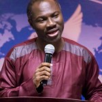 Prophet Badu Kobi dashes Charles Taylor new Jaguar car