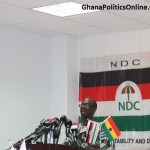 NPP failed To Implement Policy To Improve  Zongo Communities-NDC