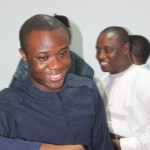 Gov't is not selling ECG - Kwakye Ofosu