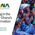 "Ghana @ 59 With The Theme: ""Investing in the Youth for Ghana's Transformation"""