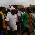 Volta Region is more our World Bank - NDC
