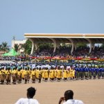 Independence Day parade: Ten collapse in Tamale
