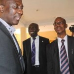 Profile of new BoG governor, Dr. Abdul-Nashiru Issahaku