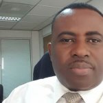 Dr. Johnson Asiama is 2nd Deputy Governor of Bank of Ghana