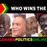 Election 2016 : Who wins the Race ?