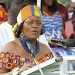 Volta region now 'paradise' on Earth - Ntoso