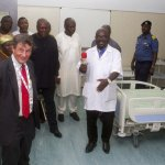 President Mahama Announces The Construction of 5 More District Hospitals & Polyclinic