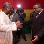 Ethiopian PM urges Africa to add value to commodities before export