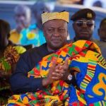 Ghana ranked 5th democracy in Africa