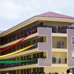 President Mahama inaugurates Kwabenya and Frafraha Community Day SHS