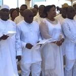 Politics not money-making venture – Nana Addo