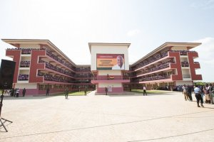 school mahama