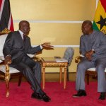 Ghana and Trinidad and Tobago Sign Two Agreements