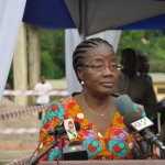Adopt the habit of reading- Second Lady encourages Ghanaian children