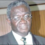 Ford gift: Impeachment needless - Appiah-Ofori