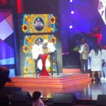 EL wins Artiste of the Year at the VGMAs + Full List of Winners