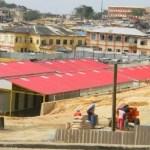 Kotokuraba market to be ready in August - Mahama