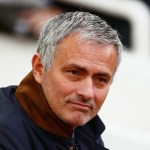 Mourinho's former club raided by police
