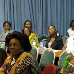 Women in deprived communities educated on need to participate in politics
