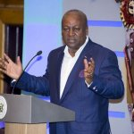 CRITICAL INVESTMENTS SHOW IMPROVED WELL-BEING OF GHANAIANS – GOVT