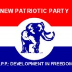 NPP's Campaign Strategy Meeting At Koforidua Leaks