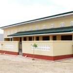 Ada benefits from CHPS compound constructed from 10% pay cut of government officials