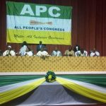 APC Congress: Some delegates sacked for improper dressing