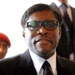 Equatorial Guinea president names son vice-president