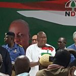 NDC opts out of Abetifi by-election