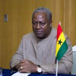 President Mahama Swears In 13-Member National Peace Council