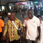 Allotey Jacobs was held and interrogated – Namoale confirms