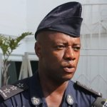 Police begins assigning guards to flagbearers, running mates