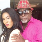 Kofi Adjorlolo ready for wife No.3