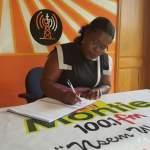 I am still a human rights activist – Oye Lithur