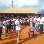 Election 2016: A Campaign Club Has Been Launched In Ellembele Constituency To Canvass Vote For NDC