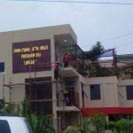 John Atta Mills Memorial library -PICS