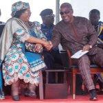 President Mahama Inaugurates John Evans Atta Mills Memorial Library
