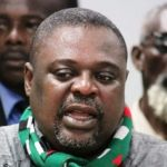Koku Anyidoho exposes NPP's 1 Ghana, 1 vote project in Volta