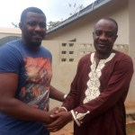 There's No Dumsor In Brong Ahafo –Hon. Mohammed Doku