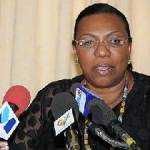 Former Attorney General Betty Mould Iddrisu hails Justice Akuffo's nomination