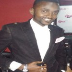 PINK FM JOURNALIST TO MARRY BECCA ON SATURDAY