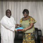 Flagstaff House Hands Over Montie 3 Petitions To Council of State