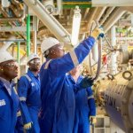President Mahama Commissions FPSO Atta Mills -Video