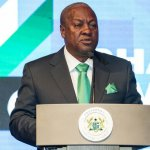 It Would Be 'Very Dangerous' To Hand Over Power To Akufo Addo – Prez Mahama