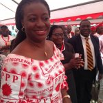 Nduom retiring politics with a Beauty Queen-CPP