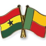 Ghana, Benin confer to enhance bilateral ties