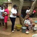 NDC Women Preaches 'Green Book Gospels' at Bortianor