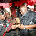 Akufo-Addo mourns late Akuapem Nifahene, Osuodumgya Otutu Kono III