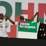 'Presidency not for short people' comment a figure of speech – NDC